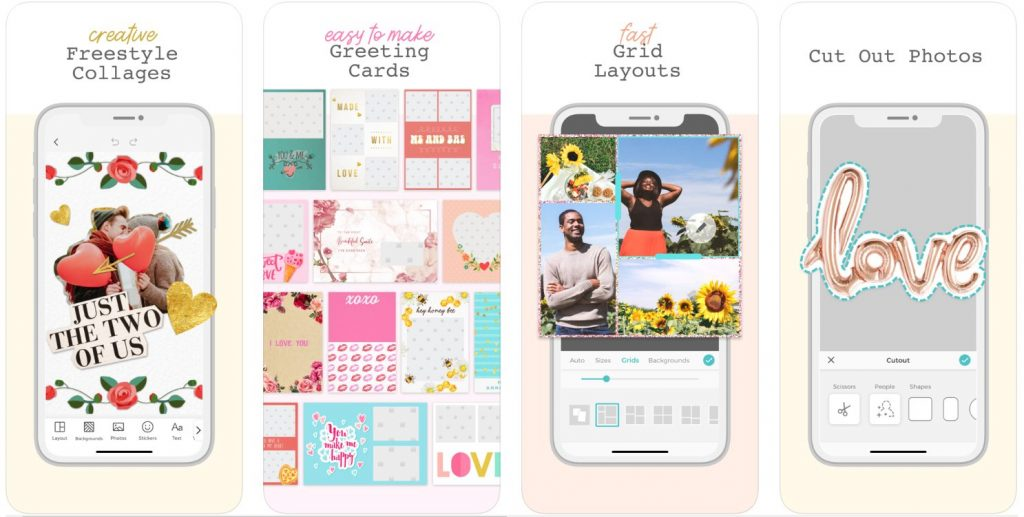 11 Of The Best Apps To Create Collages For Instagram