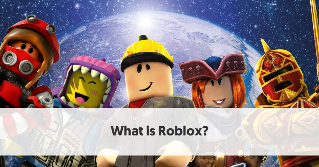 What Is Roblox An In Depth Guide To Roblox
