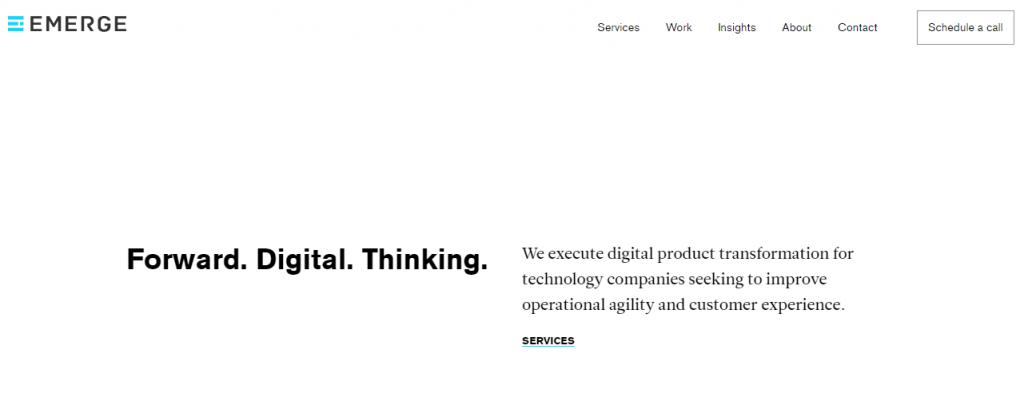 Top 19 Ux Agencies In 2020 User Experience Design Agencies