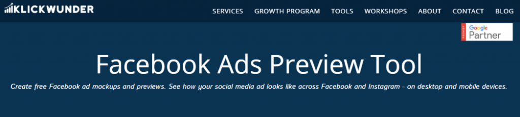 7 Facebook Ad Preview Tools To Master Your Facebook Ad Campaigns