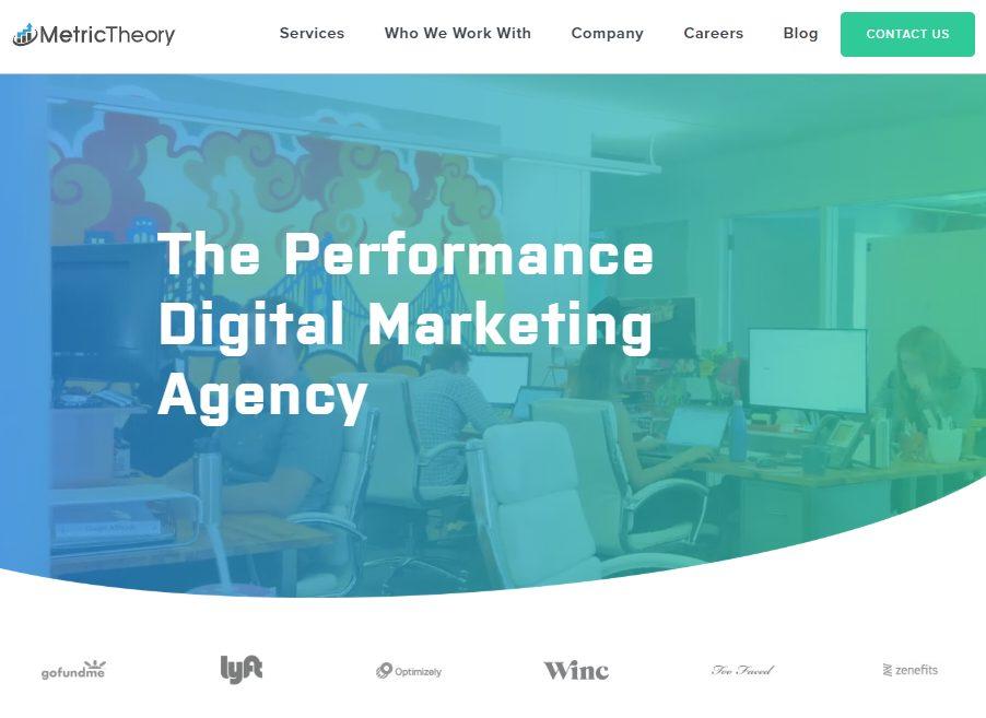 metric amazon services