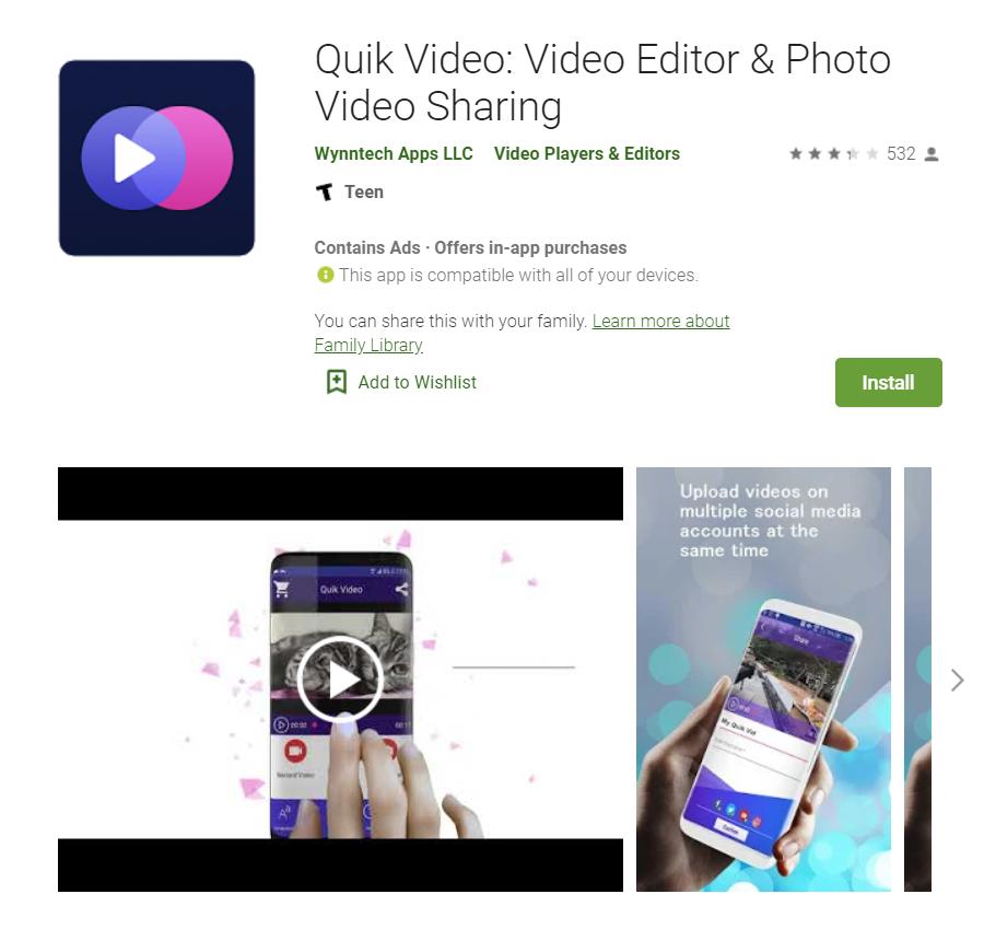12  mejores APPS de edición de video para TikTok