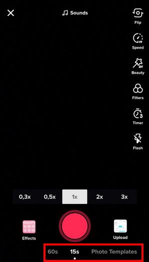 TikTok Live Video: Step Two