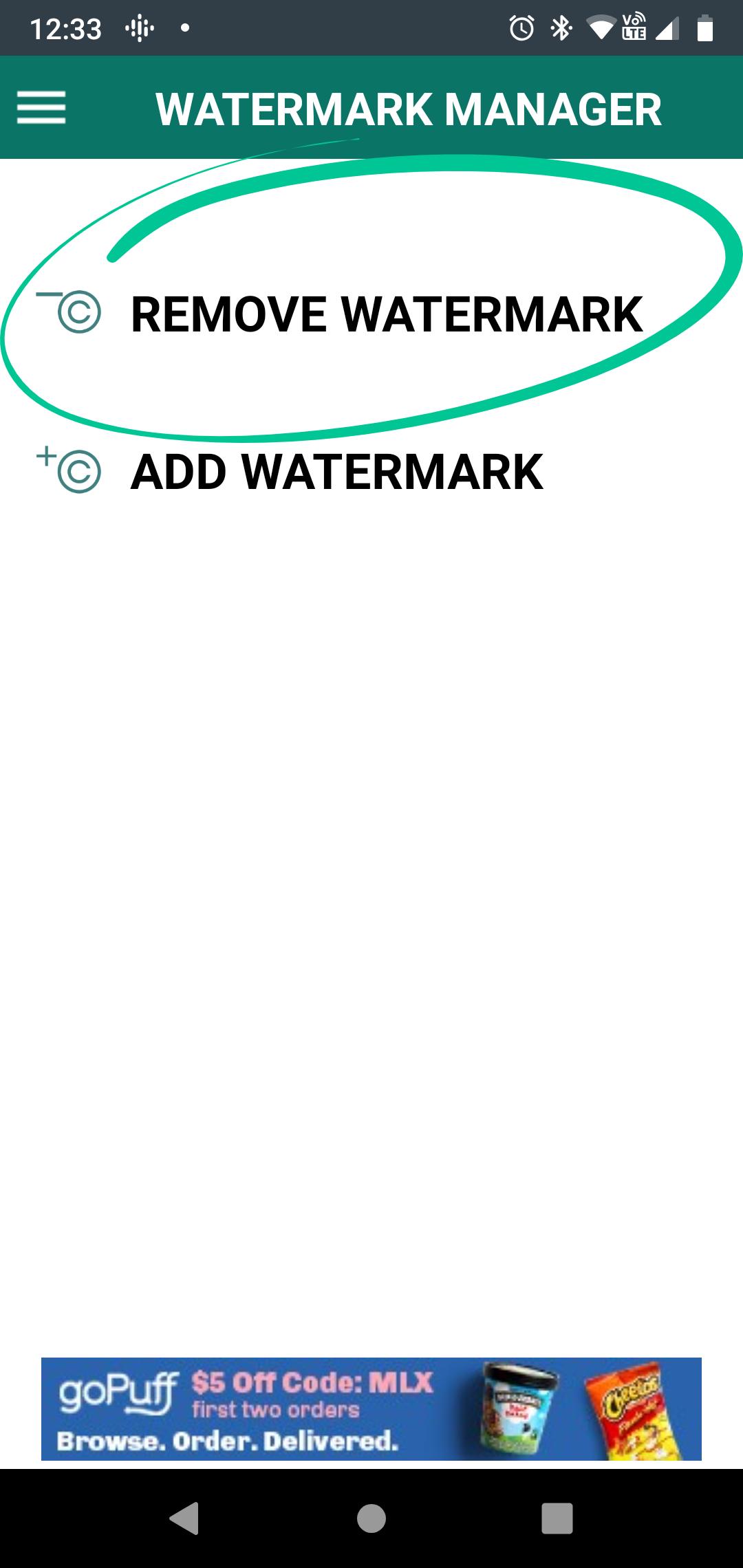Cara Menghilangkan Watermark Tik Tok Dengan Sangat Mudah Terbaru