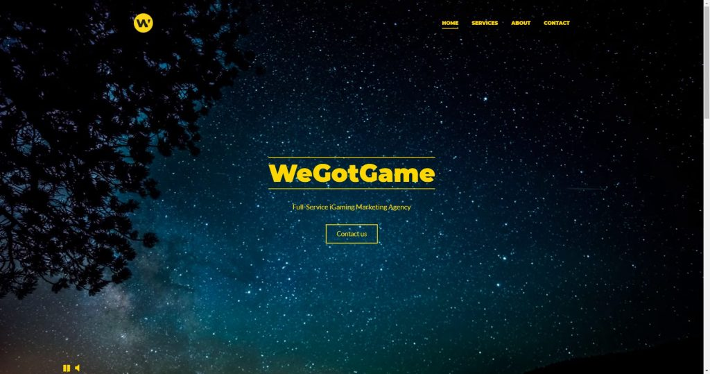 we got game agency igaming agencies list 2021
