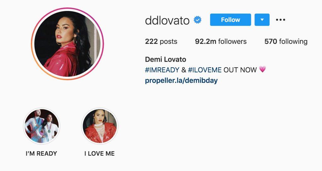 female instagram influencers