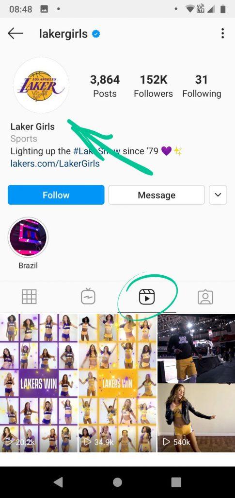 instagram reels guide