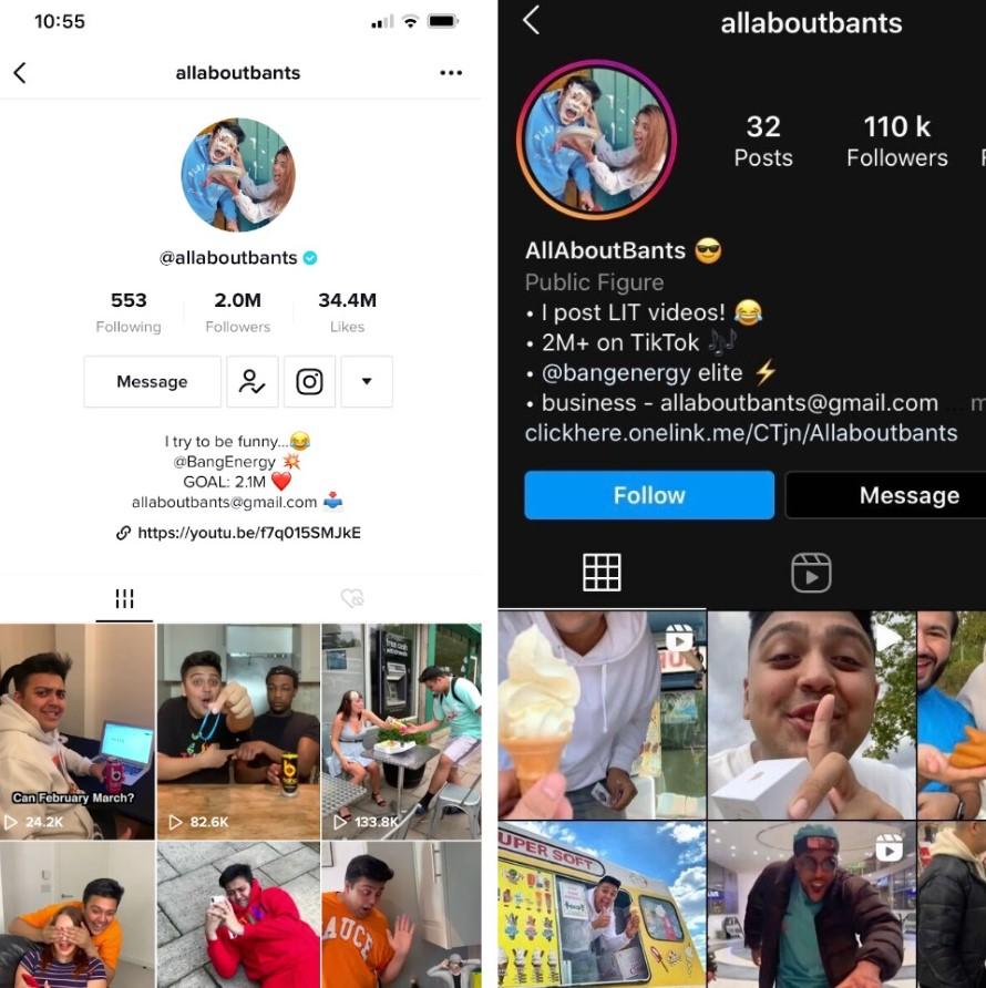 leverage Instagram reels