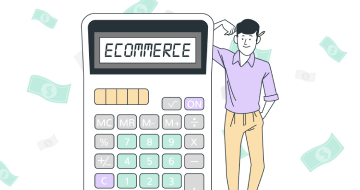 eCommerce Money Calculator