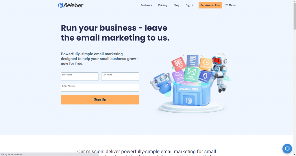 10 Best Email Marketing Platforms for Bloggers