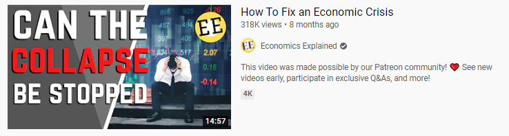 Youtube SEO video