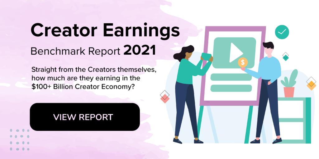creator economy report