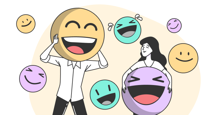 Real Time Emoji Tracker