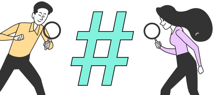 Tool to Analyze Instagram Hashtags