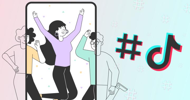 TikTok Hashtag Generator