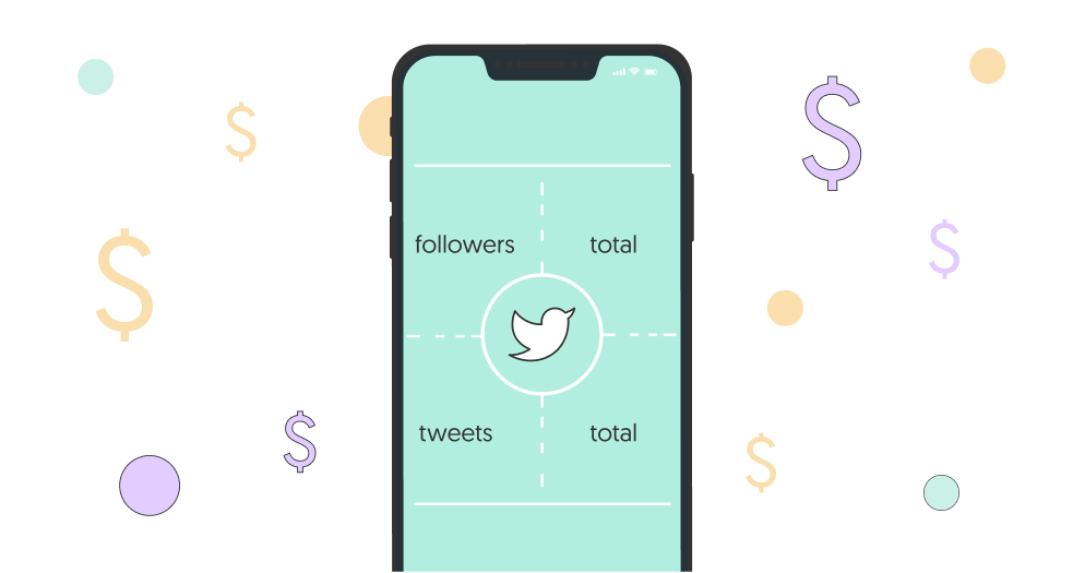 Twitter Money Calculator